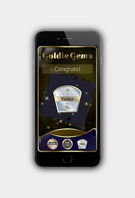 Goldie Gems